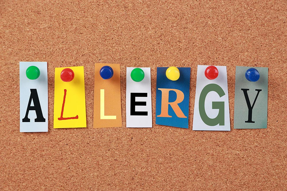 Allergy Services and Research